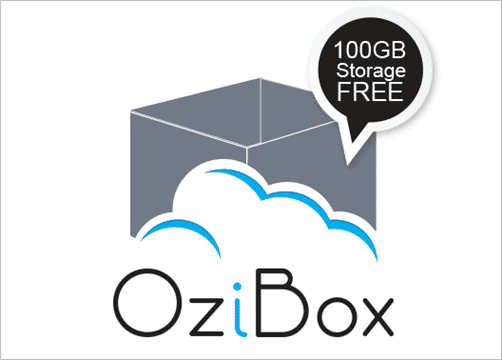 Ozibox Is Community Based Cloud Storage Service That Offers 100gb Of For Free The Best Part Unlike With Surdoc You Get