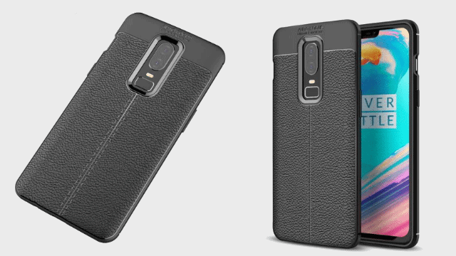 Cocomii Ultimate Armor Case for oneplus 6