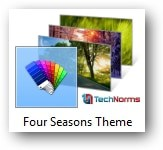 four-seasons-windows-8-theme
