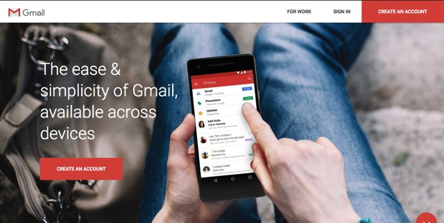 11 of the Best Free Email Service Providers of 2019