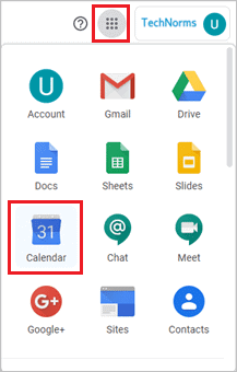 select-calendar-from-google-apps