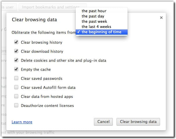Google-chrome-clear-browsing-data-settings