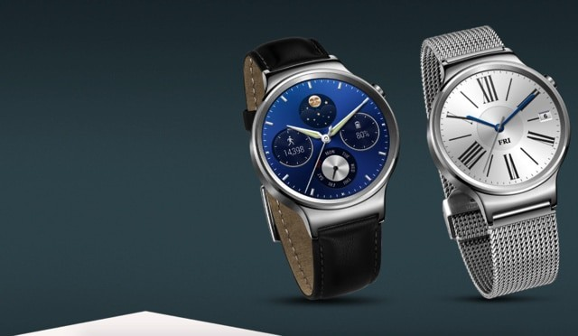 Huawei Best Android Smartwatch