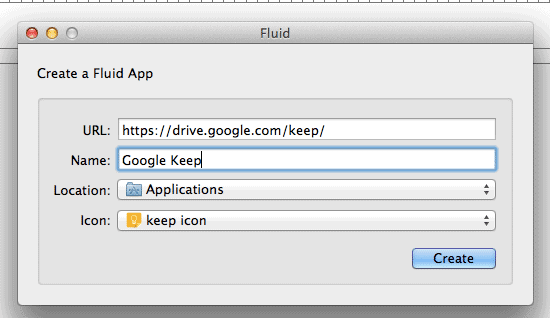 example-fluid-app-google-keep