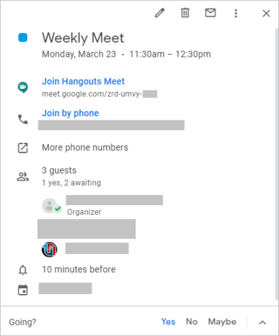 schedule-a-google-hangout-weekly-event