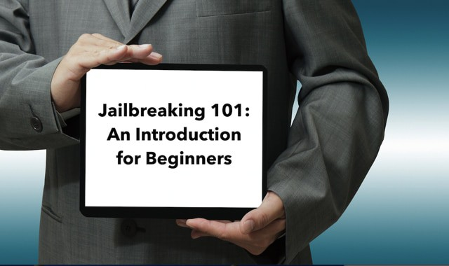 Jailbreaking-Introduction