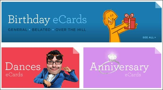 6 Best Free Online ECard Sites Youve Probably Never Heard Of – Free Jibjab Birthday Card