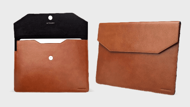 Kasper-Maison-Italian-Leather-Laptop-macbook-pro-case-best
