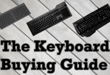 Computer Keyboard Buying Guide
