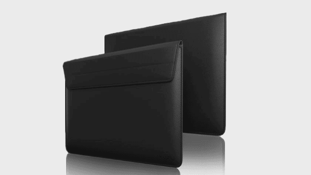 Kuzy-Black-Leather-Case-macbook-pro-best