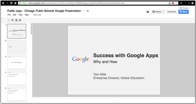 Linking-to-a-slide-in-Google-Presentation