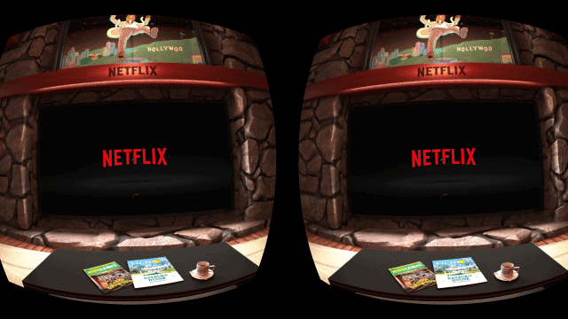 How to Use Netflix On the Samsung Gear VR
