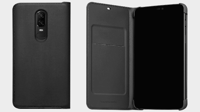 finest selection 842ce ec00d The Best Cases, Covers and Skins for OnePlus 6