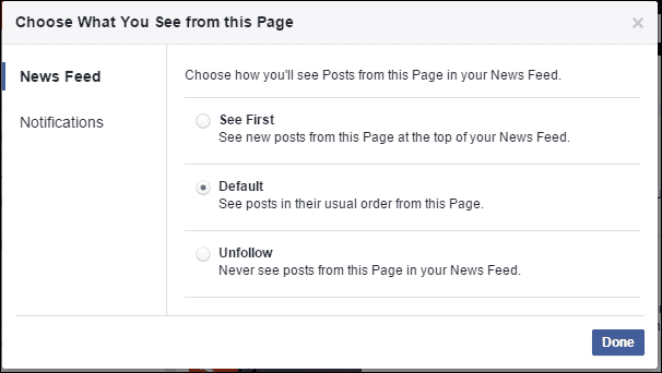 options-to-see-posts-from-page