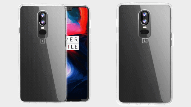 finest selection 45302 20429 The Best Cases, Covers and Skins for OnePlus 6