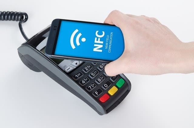 Payment using NFC