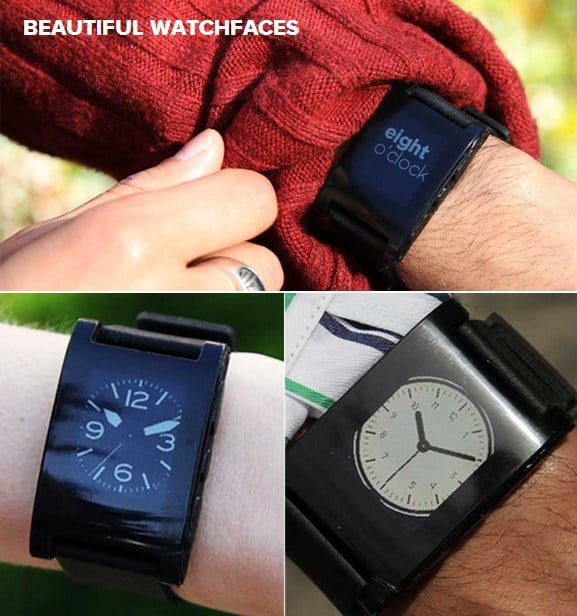 Pebble-smartwatch-watch-faces