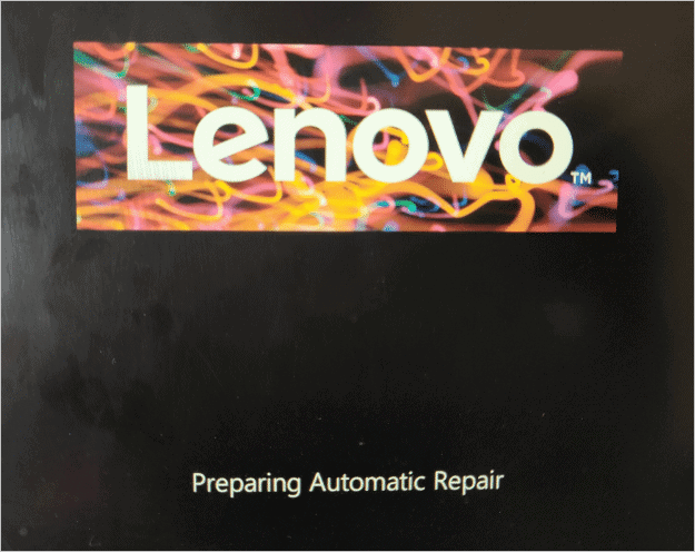 preparing-automatic-repair