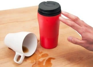 Preventing-spilled-coffee