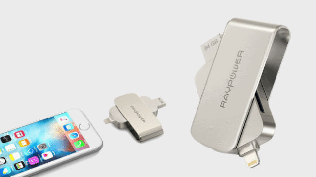 RAVPower-64GB-iPhone-Flash-Drive