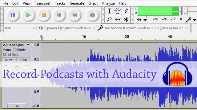 How to Create and Edit Podcasts with Audacity: The Complete Guide