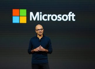 Satya-Nadella-at-2017-Microsoft-Event