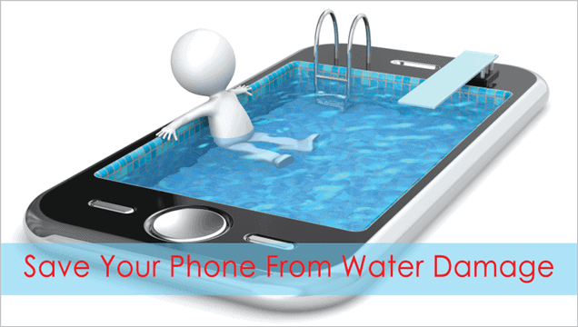 Save-phone-from-water-damage