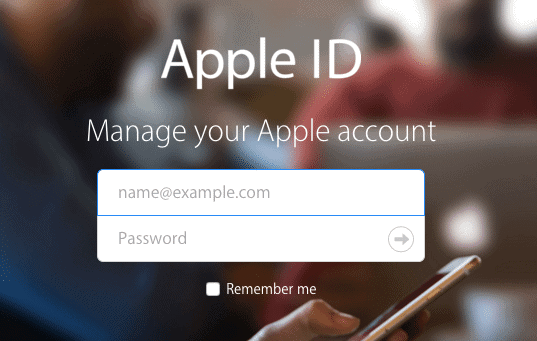 Apple-ID-Sign-Up