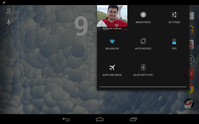 go-to-android-settings