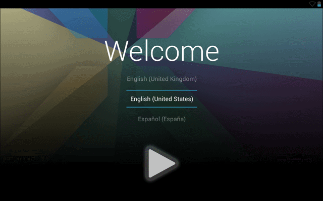 welcome-screen-on-android-device-bootup