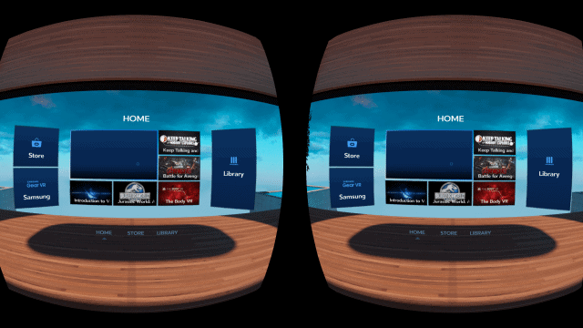 How to Safely Use Samsung Gear VR (or Any VR!)