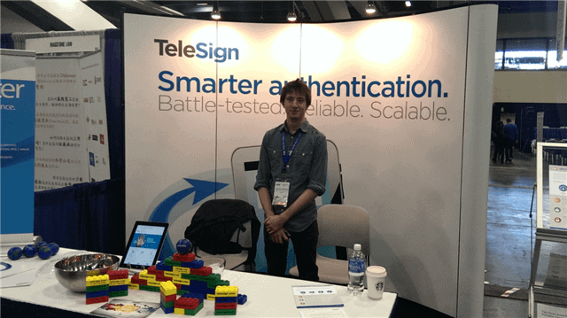 Smarter-User-Authentication-for-Apps-Telesign