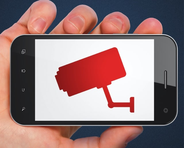 Smartphone_Security_Camera