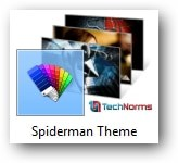 spiderman-win-8-theme