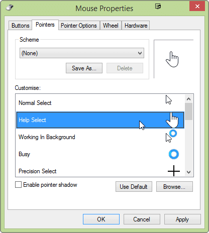 Symbol-for-Help-Selected-Changed