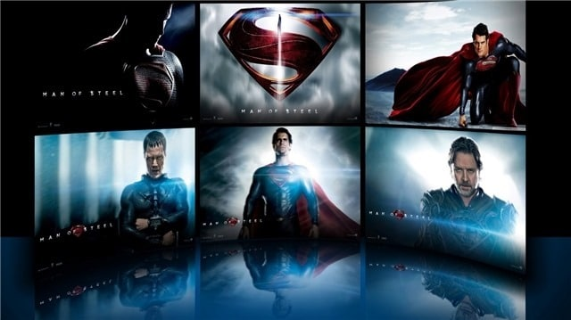 superman -man-of-steel-theme-windows