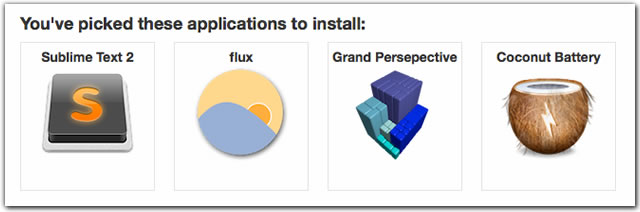 The-applications-I-have-chosen-to-install