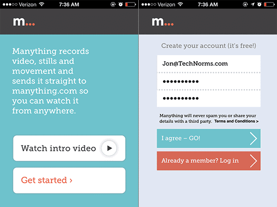Login-to-the-Manything-iOS-app