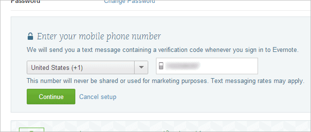 Enter-your-mobile-phone-number-to-receive-Evernote-verification-text-messages