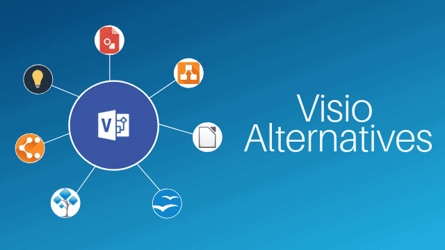 17 Best Visio Alternatives With Awesome New Features (Win