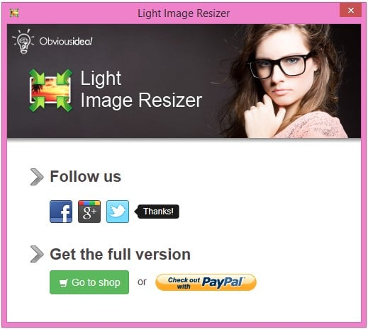 light-image-resizer-social-sharing