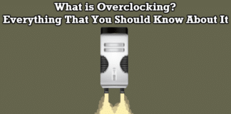 What is Overclocking