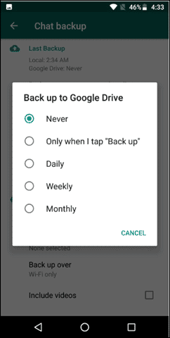 WhatsApp-chat-backup