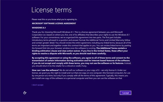 Windows-8.1-Licence-terms