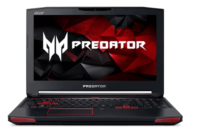 acer predator 15 best gaming laptops