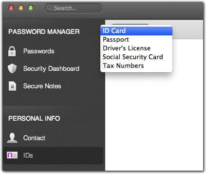 add-IDs-to-dashlane