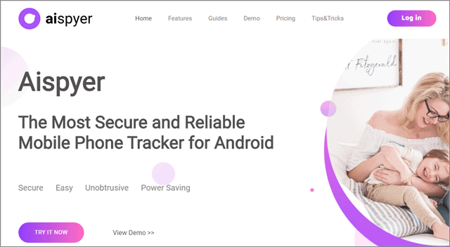 aispyer best free hidden spy apps for android