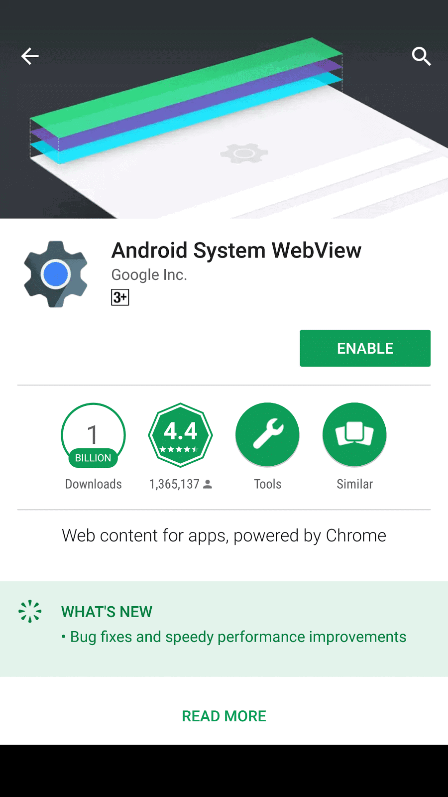 Android System Webview What Is It And Why Its Present On