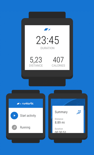 androidwear runtastic1