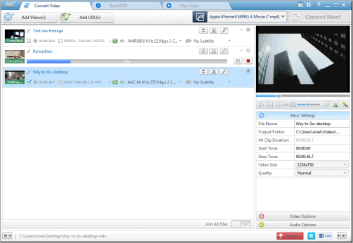 any video mp4 to mp3 converter